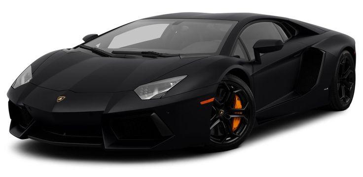Marshall Field's Company: 2012 Lamborghini Aventador