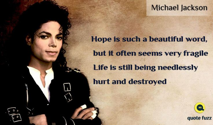 Great Quotes From Michael Jackson  https://play.google.com/store/apps/details?id=com.gnrd.quotefuzz