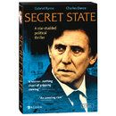 I loved this mini-series. Gabriel Burns was fabulous! Secret State