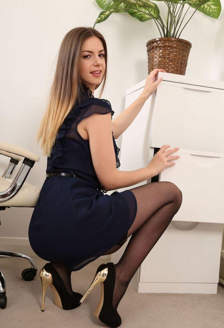 Only-Secretariescom Stella Cox  Set 7025  Hautstalons -6433