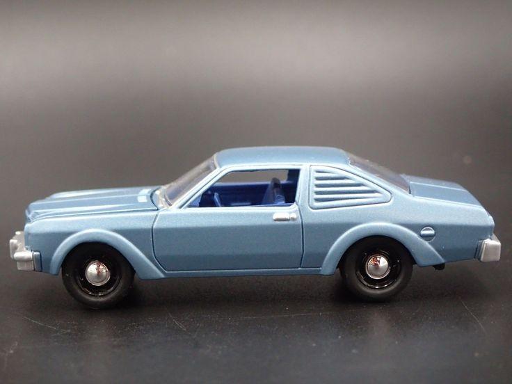 1976 DODGE ASPEN R/T RARE 1/64 DIECAST LIMITED EDITION COLLECTIBLE MODEL CAR | eBay