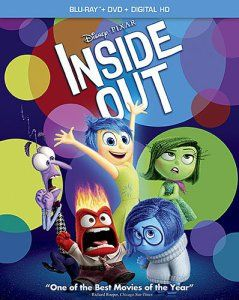 My Preschooler's Top Picks: My Preschooler's Top Movies Inside Out