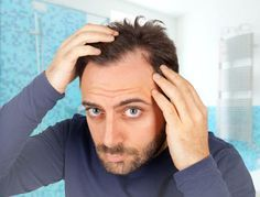 If you want to do something about your male pattern baldness, check our no-nonsense guide for treating hair loss. http://www.baldingbeards.com/best-hair-loss-treatment/ In some cases, hair might be worth fighting for.  #MPB #treatment
