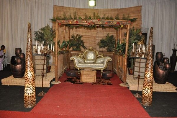 98 best images about african theme party done on for African party decoration