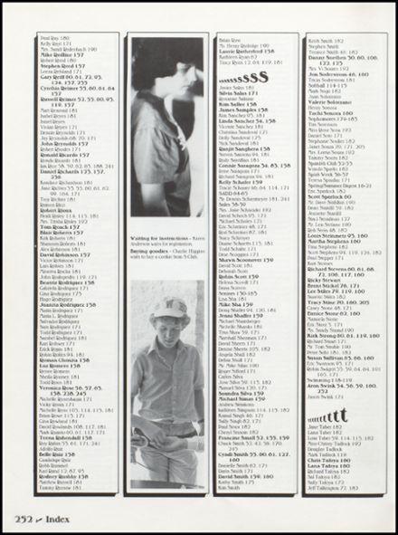 1984+Woodland+High+School+Yearbook+via+Classmates.com