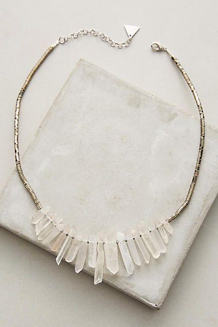 Austra Necklace