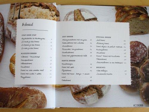 Ambachtelijk brood bakken Cathy Ytak - Xandra Bakt Brood