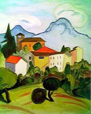 by Hermann Hesse