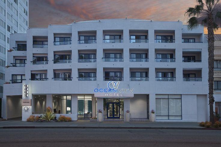 As 25 Melhores Ideias De Ocean View Hotel No Pinterest Escapadelas Rom 226 Nticas Piscinas De