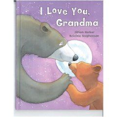Will have to get this book - for me - the new Grandma.