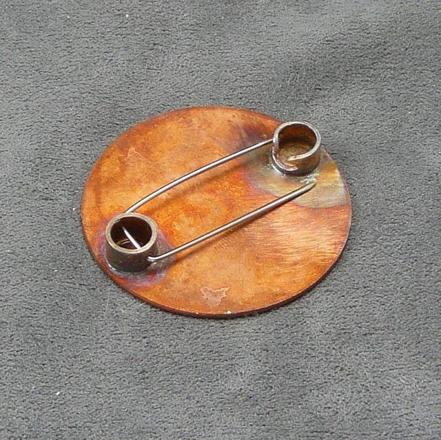 DDee Wilder - practice pin mechanism on Flicker