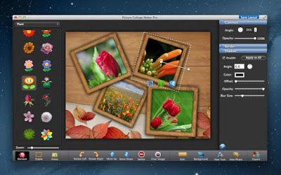 Picture Collage Maker Pro Free Download setup in single direct link. It's latest offline installer /...