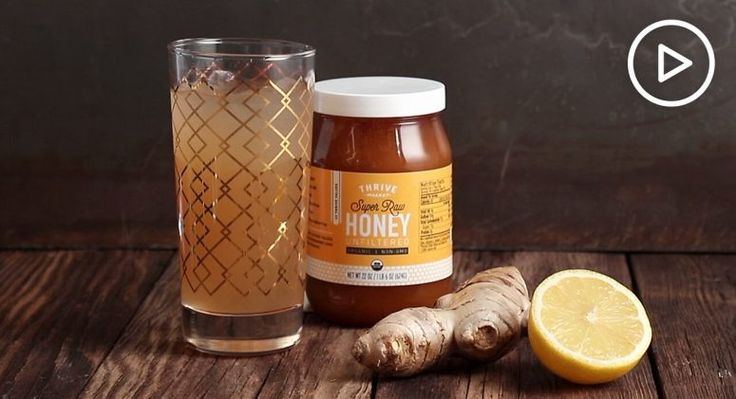 From Paleo Ginger Ale to DIY Body Scrubs, 7 Raw Honey Recipes - Thrive Market