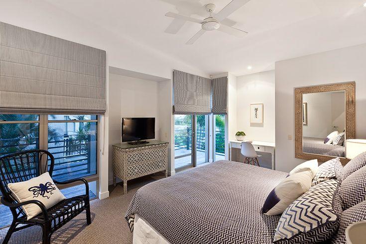 Highgate House – Brisbane based interior designers and decorators » Sunshine Coast Residence