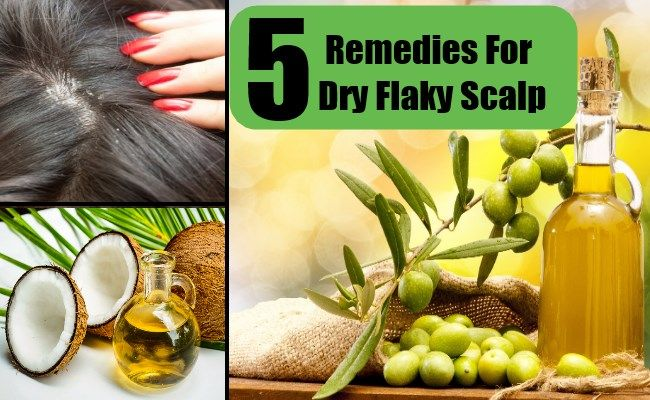 Dry and flaky scalp is a very common problem experienced by many women and girls. Although it has some advantages but the disadvantages are very prominent and problematic. One of the biggest disadvantages of dry scalp is that it tends to loose moisture very frequently and turns excessively dry to ultimately become flaky and itchy. This problem can be better dealt with natural home remedies rather than settling down for chemical-infused medications. Home Remedies For Dry Flaky Scalp Apple…
