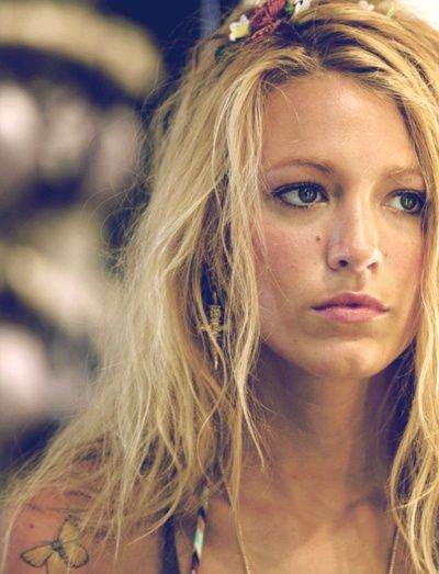 Blake Lively in 'Savages'