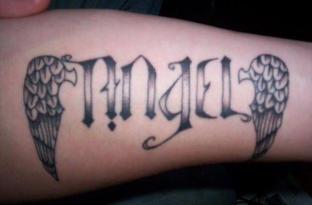 1000 ideas about ambigram tattoo on pinterest tattoos for Ambigram tattoo generator free