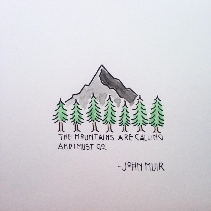 John Muir, one of the most influential people in climbing history. And this is…