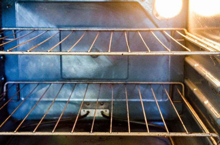 How To Clean Oven Racks In the Bathtub Cleaning Lessons From The Kitchn - yes cleaning the oven is a basic