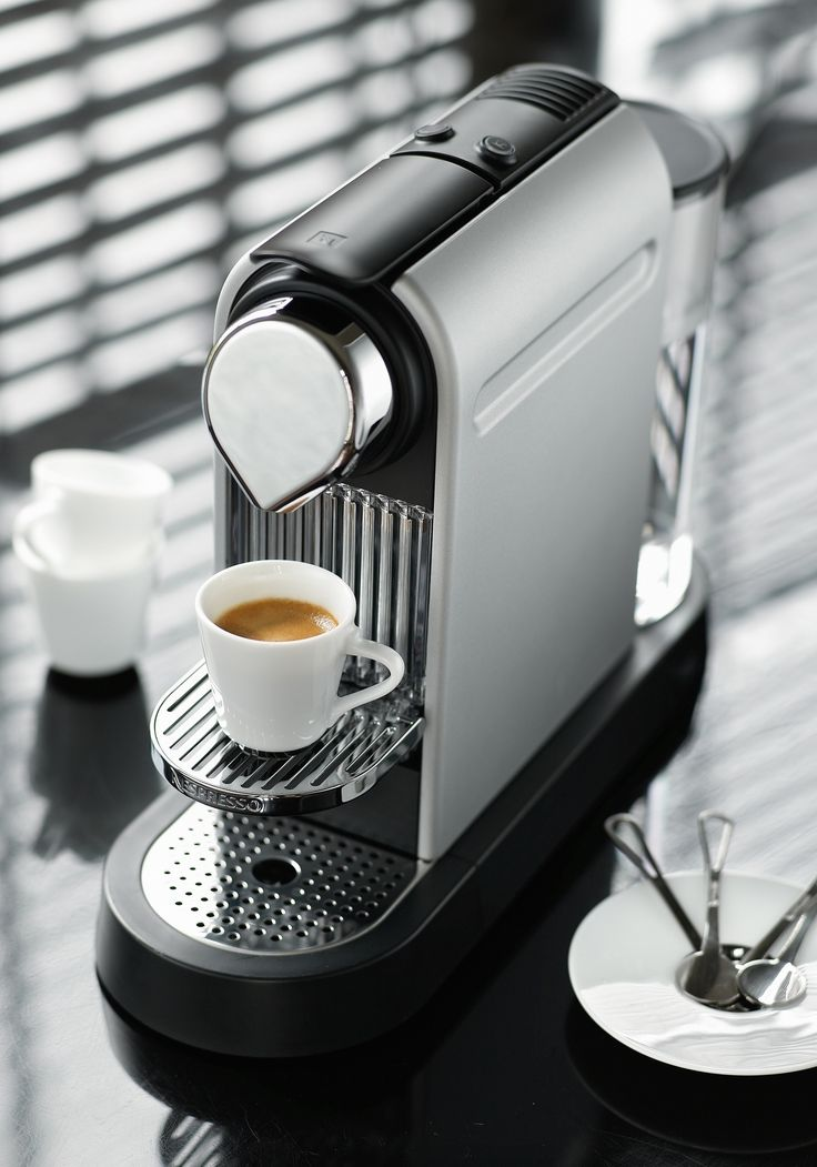 58 best Nespresso images on Pinterest | Architecture, Products and ...