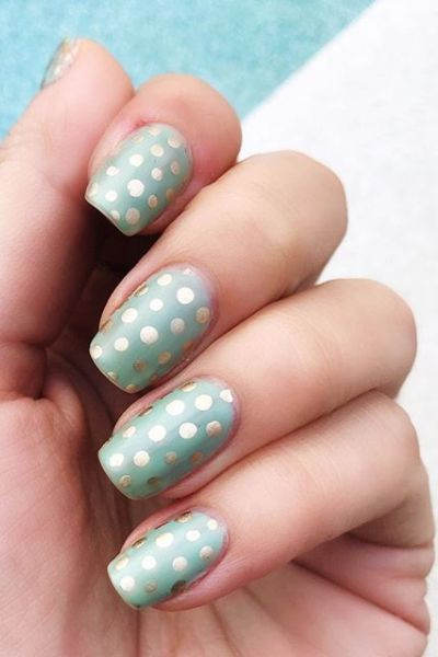 20 Amazing Nail Art Designs to Try This Year