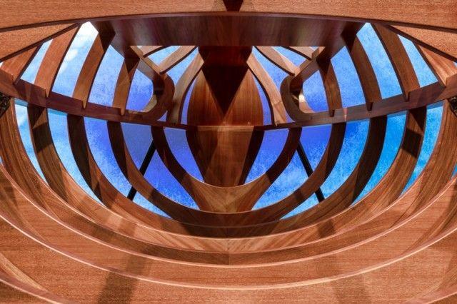 Spheres Precision & Poetry BMW Häberli Milan Design Week (1)   The News Wheel