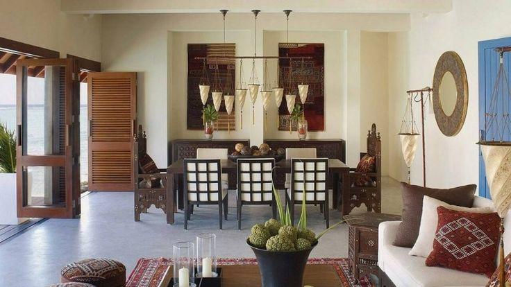 Die besten 25 schlafzimmer im marokkanischen stil ideen for Wohnzimmer orientalischer stil