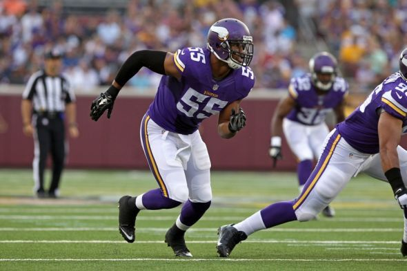 Likeliest NFL Opening Day Rookie Starters: NFC North