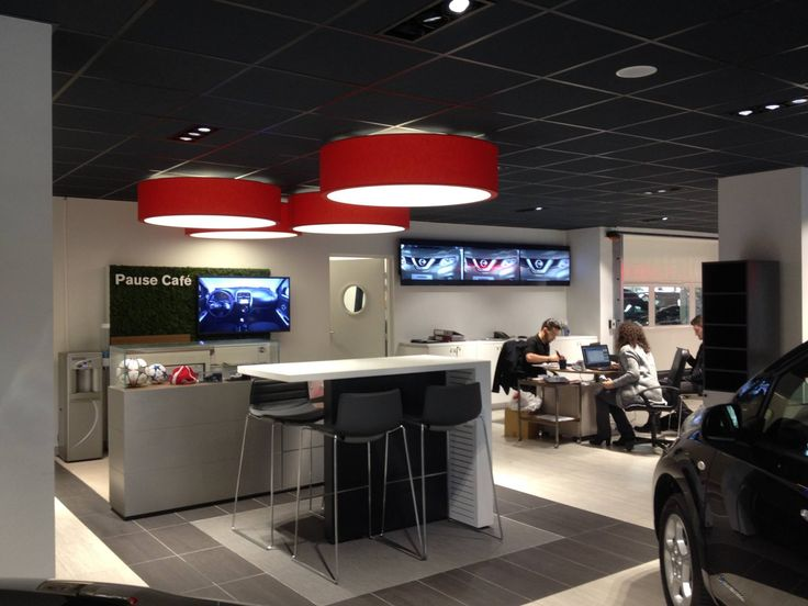 14 best Concession Nissan - Viroflay images on Pinterest Artisan
