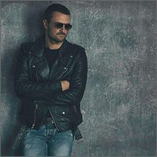 Eric Church tickets at i wireless Center, Moline