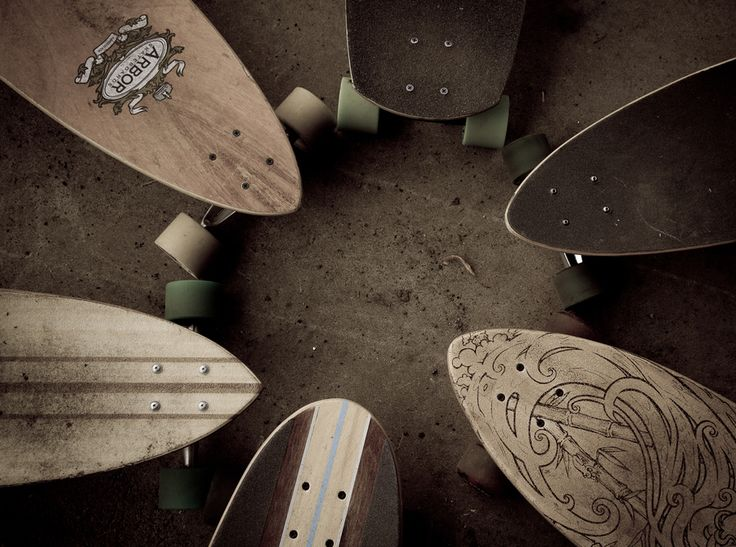 How to Choose the Right Longboard Skateboard - The-House.com