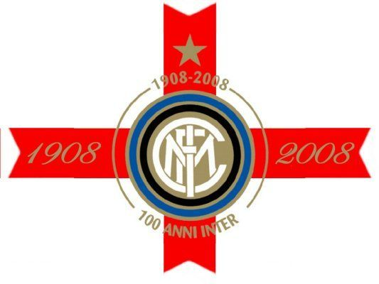 Logo #Inter 1908-2008  www.bauscia.it