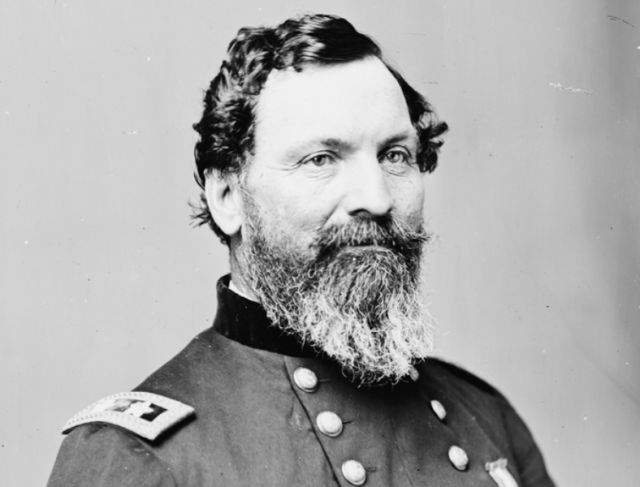 Uncle John: Major General John Sedgwick