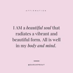 Say this #manifesting #affirmation over and over a…