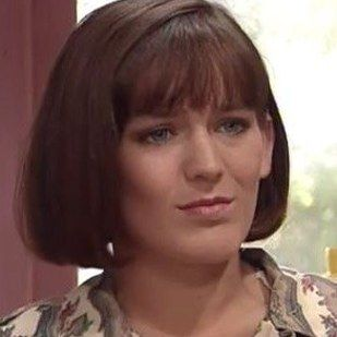 """Nicolle Dickson - Bobby Simpson, 1988 - 1993. 