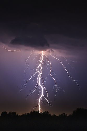 Lightning Photography Tips