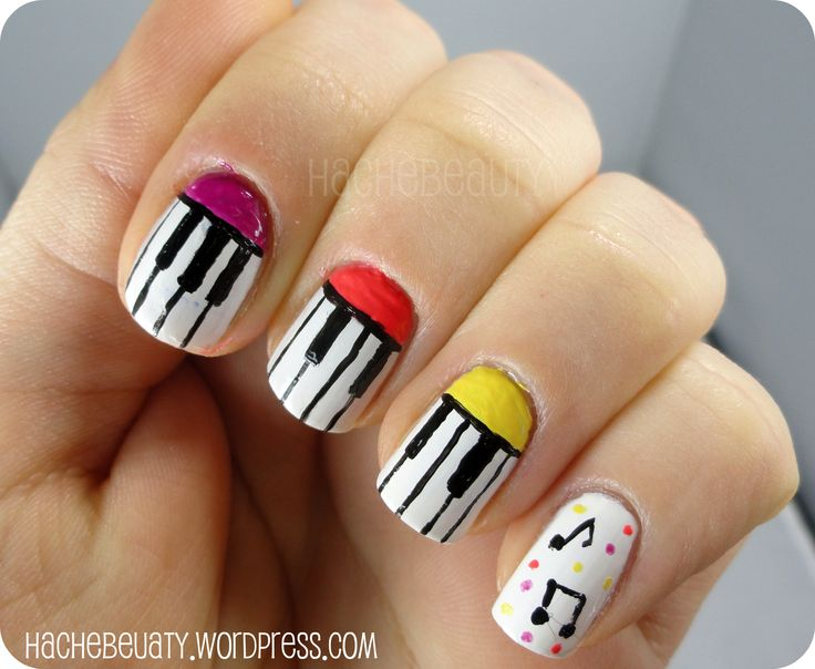 Mejores 32 imágenes de diseño uñas en Pinterest   Buscando, Buscar ...