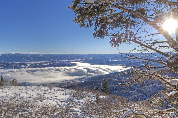 Summit Sotheby's International Realty / Deer Crest, Deer Valley, Utah