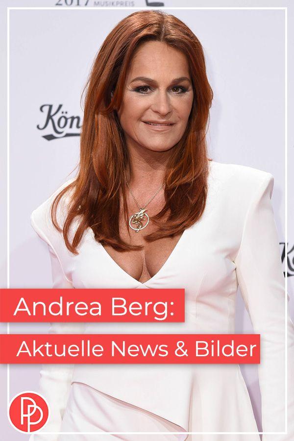 Andrea Berg Aktuelle News Bilder Andrea Berg Schlagersangerin Promi News