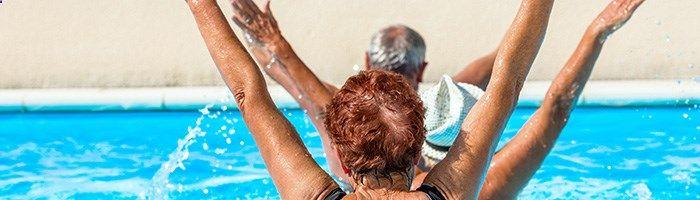 Water Exercises   Arthritis Exercise   Arthritis Foundation