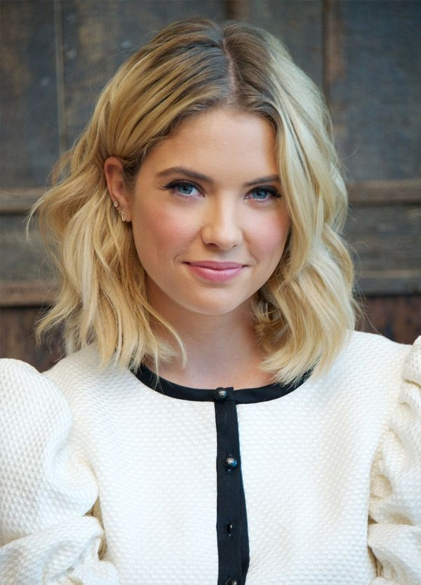 Ashley Benson Beauty Make-Up