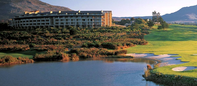 Arabella Hotel & Spa In the Western Cape (Hermanus) - I Really Wanna Visit here....