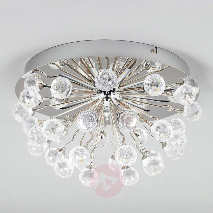 Stilig LED-taklampe Theodora.-9950329-31