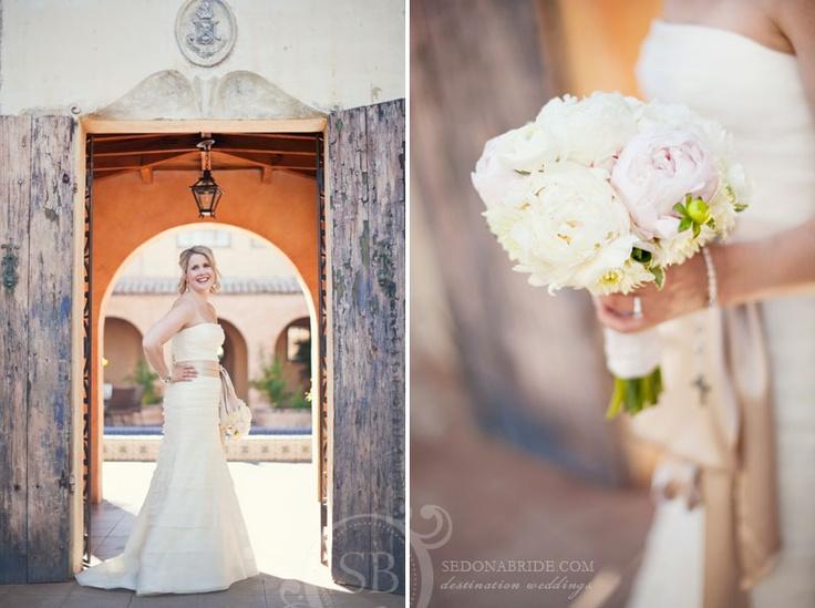 Royal Palms Wedding Photography By Sedona Bride Sedonabrideblog Coordinated Victoria