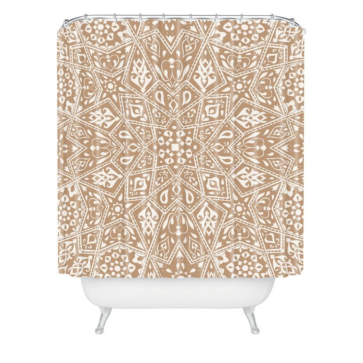 Best 25 Neutral Shower Curtains Ideas On Pinterest