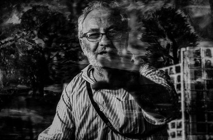 Photographie, Numérique dans Gens, Portrait, Homme - Image #620375, Romania