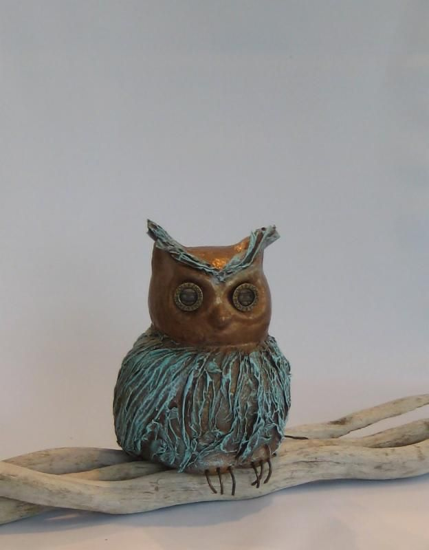 Paverpol owl