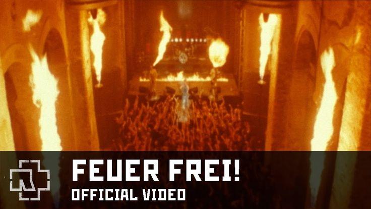 Rammstein - Feuer frei!