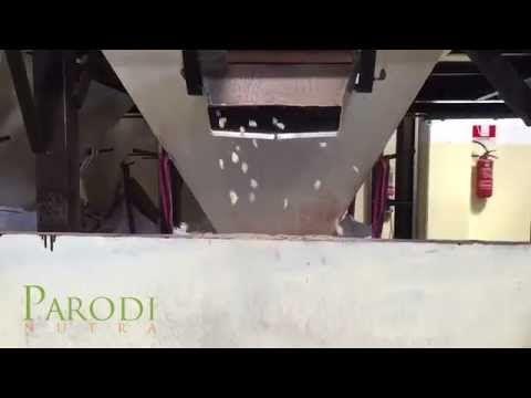La danza delle mandorle ( Almonds dance) in slow motion - YouTube