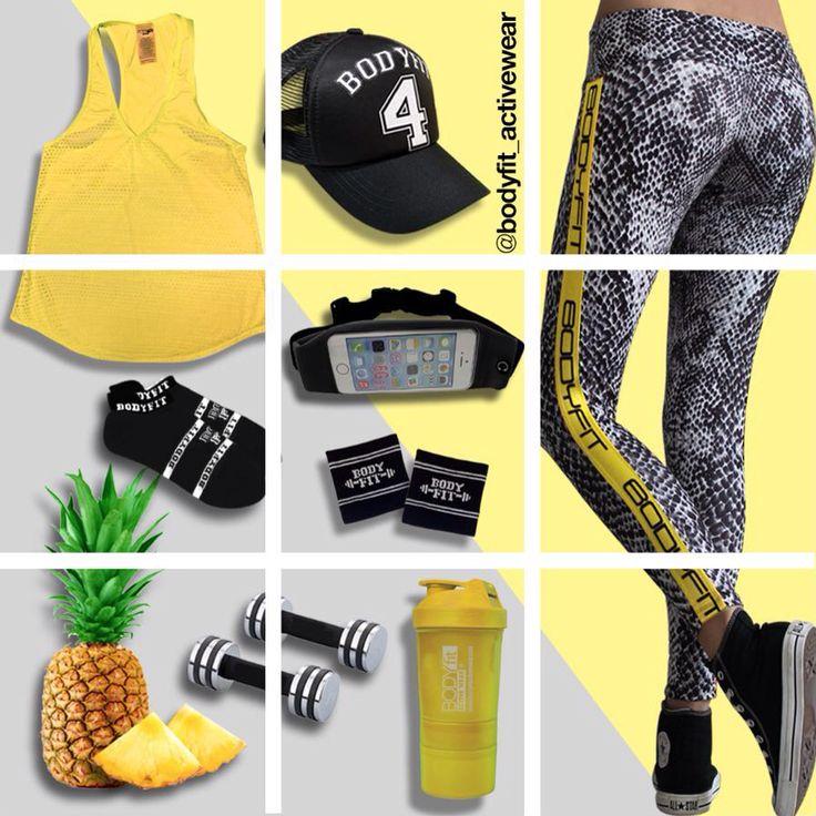 Nuestra #NuevaColeccion te ofrece prendas únicas, hermosas y cómodas para tu #LookGym Disponible en todas nuestras tiendas. #FashionFitness #GymTime #Fintes #Modern #Anathomic #FashionSport #WorkOut #PhotoOfTheDay #LifeStyle #Woman #Shop #Casual #Trendy #f4f #Follow #YoSoyBodyFit #RopaDeportiva #ActiveWear #BeOriginal  #BodyFit #LookGym #gymathome #GymLook #GymLife  #GetFit #Fit #EstiloBodyFit #WildColleccion #StyleRunner
